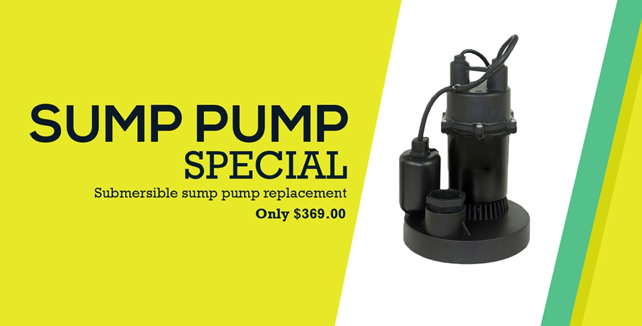 Sump-Pump-Replacement